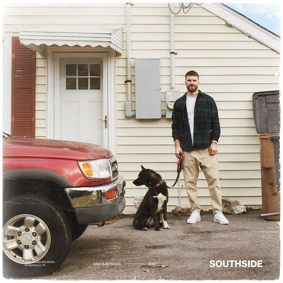 Sam Hunt 'Southside'