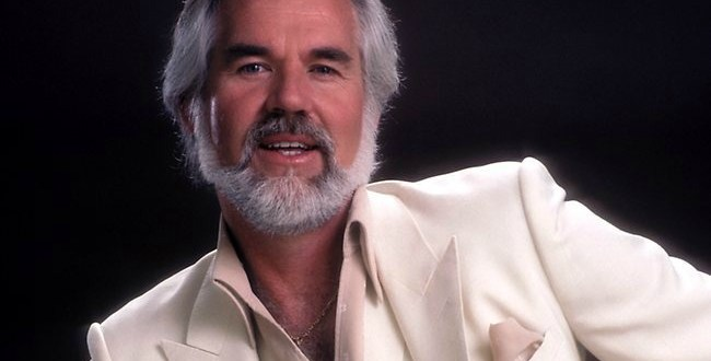 Country Music Icon Kenny Rogers Dead At 81 Music Mayhem Magazine
