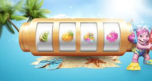 Summer Themed Online Slots
