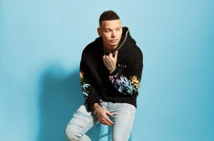 Kane Brown; Photo by Matthew Berinato