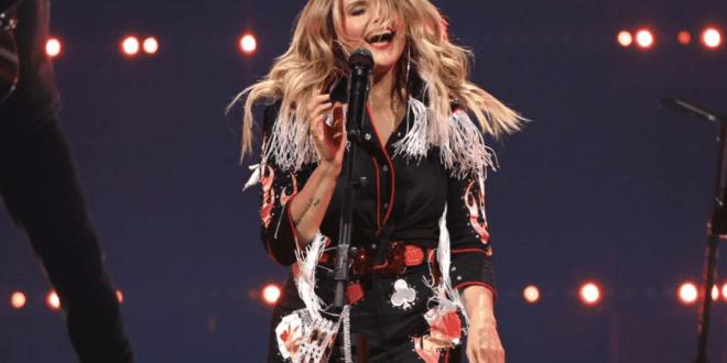 Miranda Lambert; Photo by Jason Kempin