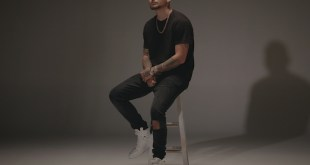 Kane Brown; Photo Courtesy of CMT