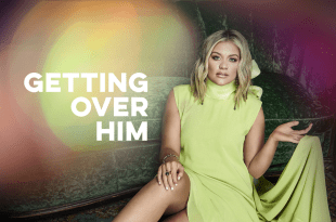 Lauren Alaina - Getting Over Him EP
