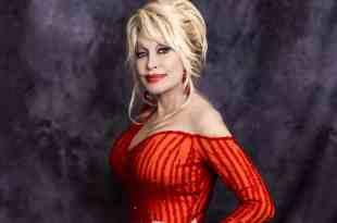 Dolly Parton; Photo by Stacie Huckeba