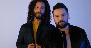 Dan+Shay; Photo Provided