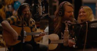 Chris Stapleton; Photo Courtesy of YouTube