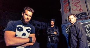 """3000AD Release Self-Titled Track """"3000AD"""""""