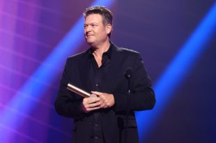 Blake Shelton; Photo by Christopher Polk/E! Entertainment/NBCU Photo Bank via Getty Images