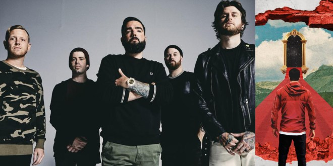 A Day To Remember - 'You're Welcome'