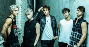 Why Don't We; Courtesy of Atlantic Records