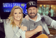 Garth Brooks and Trisha Yearwood; Photo Courtesy Horse of Troy Productions, Inc