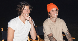 Shawn Mendes and Justin Bieber; Photo Provided