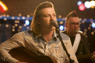Morgan Wallen; Courtesy of Xfinity