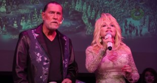 Randy And Dolly Parton; Photo Courtesy of YouTube