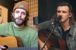 Thomas Rhett And Morgan Wallen