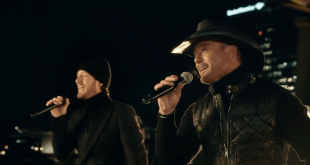Tyler Hubbard And Tim McGraw; Photo Courtesy of Biden Inaugural Committee