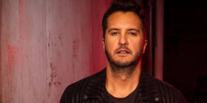 Luke Bryan; Photo Courtesy of UMG Nashville