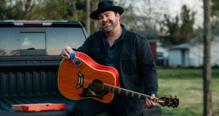 Lee Brice; Photo Provided