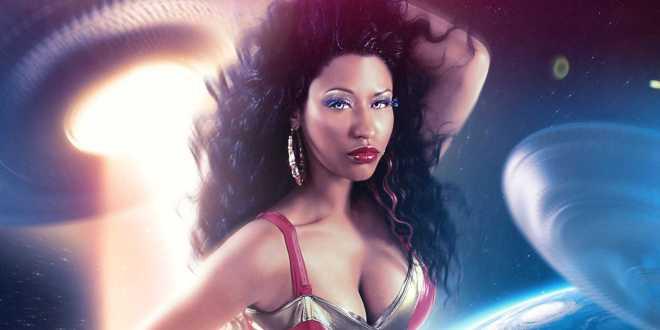 Nicki Minaj; Photo Provided