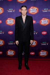 LANY's Paul Klein; Photo Courtesy of Getty Images for CMT