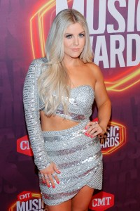 Lindsay Ell; Photo Courtesy of Getty Images for CMT
