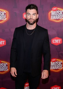 Dylan Scott; Photo Courtesy of Getty Images for CMT