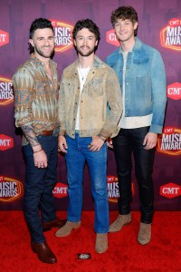 Restless Road; Photo by Getty Images for CMT