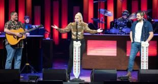 Lauren Alaina; Photo Courtesy of Grand Ole Opry