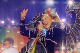 JoJo Siwa; Photo Courtesy of iHeartRadio
