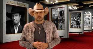 Jason Aldean; Photo Courtesy of CBS