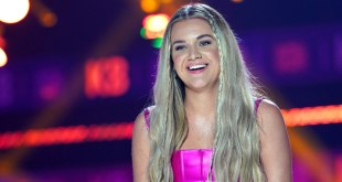 Kelsea Ballerini; Photo Courtesy of Getty Images/CMT