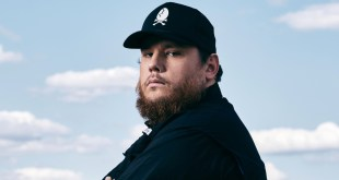 Luke Combs; Photo Courtesy of Getty Images for CMT