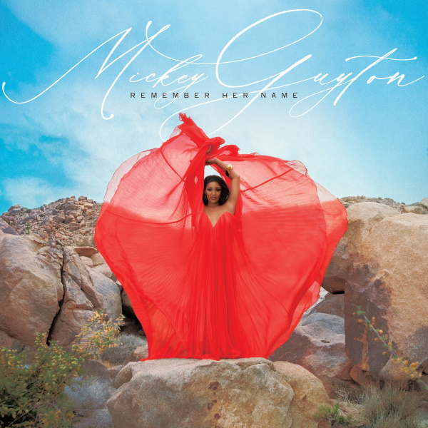 Mickey Guyton 'Remember Her Name'