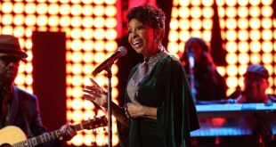 Gladys Knight; Photo Courtesy of John Shearer/Getty Images for CMT