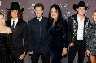 Photo Courtesy of Getty Images for CMT