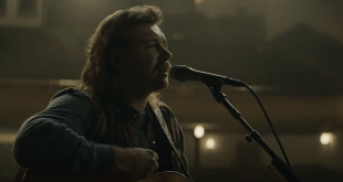 Morgan Wallen; Photo Courtesy of Dangerous Sessions/YouTube