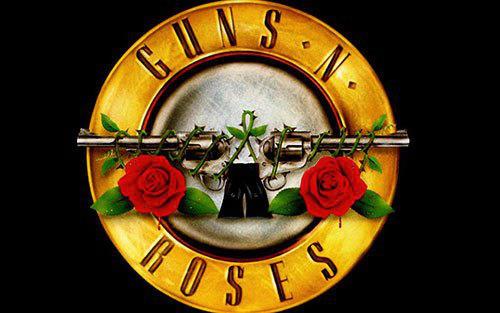 Guns N' Roses Tour Announcement