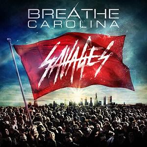 Breathe Carolina Savages Album Review