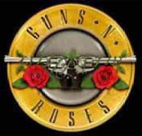 Guns N' Roses 2016