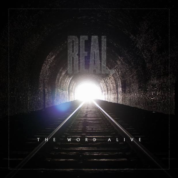 The Word Alive REAL Album Review