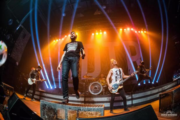 A Day To Remember - Baltimore, Maryland 2016