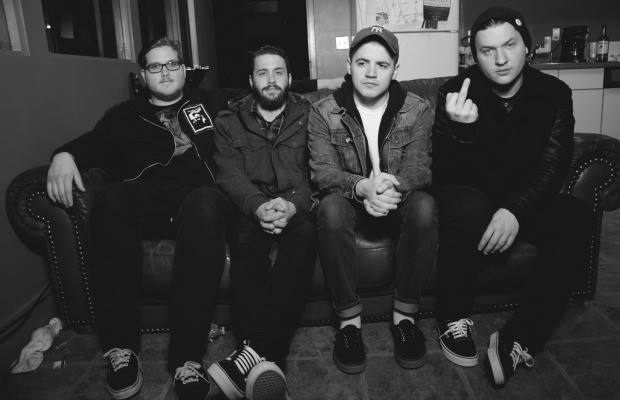 Bad Luck Announce Album Pre-Order, New Song Premiere on AbsolutePunk.net