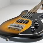 Gib Bass