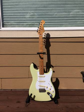 Fender Special Edition '50's Stratocaster