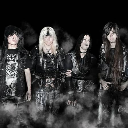 Blakk Widow – Hollywood Glam Metal/Hard Rock Band Seeking Bass Player