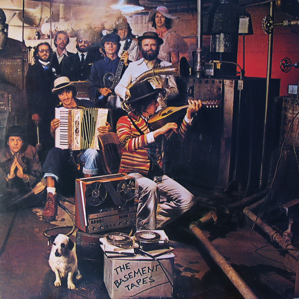 Bob Dylan/The Band Basement Tapes