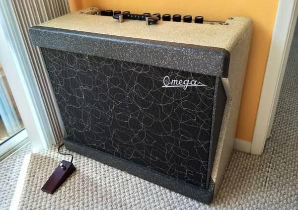 Rare vintage tube amp.. Radiohead/ johnny greenwood