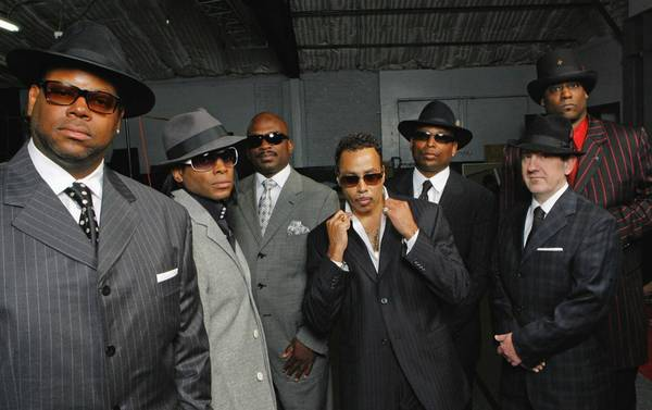 Wanted brother Guitarist for a Funk Tribute band
