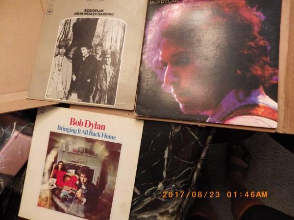 Last Waltz Dyland's band, Live at Budokan