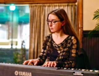 Piano Performances by Yana Sorokina